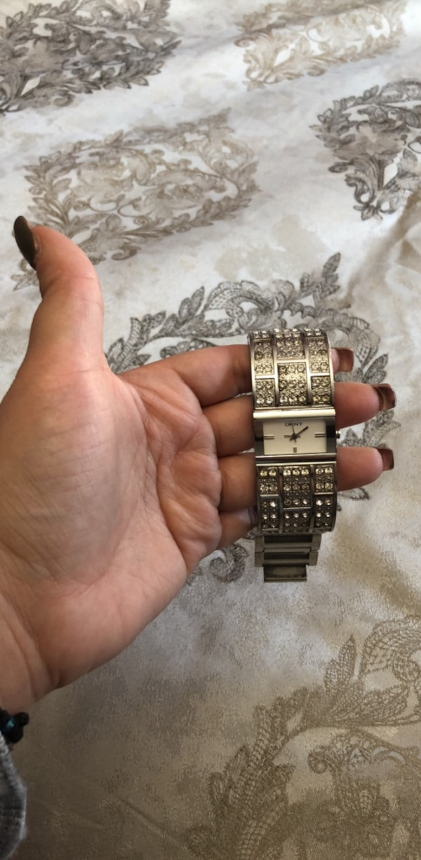 8e9411d74 Used DKNY watch for sale in New York - letgo