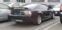 2003 Ford Mustang Premium Los Angeles