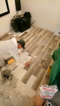 CANTON RENOVATION PAINT FLOORING TILE BATH KITCHEN Richmond Hill
