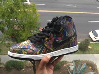 Nike Sb dunk high concepts stained glass Los Angeles, 90020
