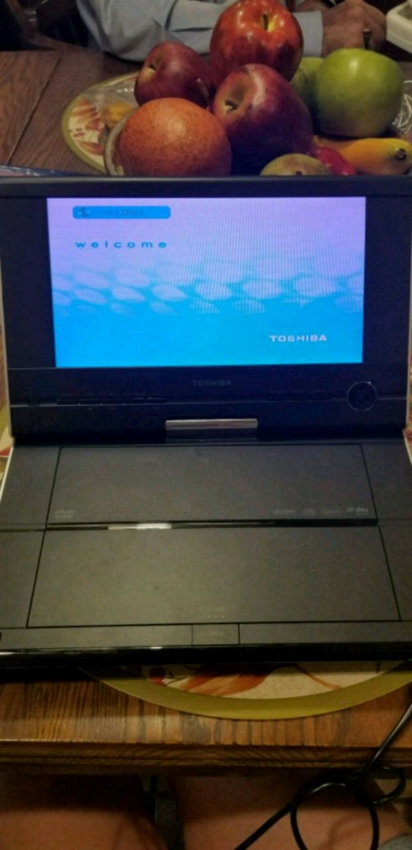 Toshiba dvd player SD-P91SKN