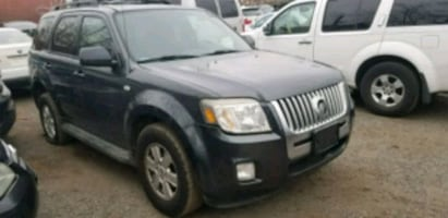Mercury - Mariner - 2010 4WD 109k miles only