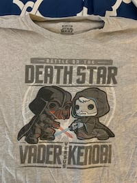 Funko POP exclusive smugglers bounty Star Wars t shirt 2XL  San Diego, 92131