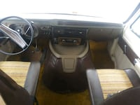 PERFECTLY RESTORABLE VINTAGE CLASSIC 76 WINNEBAGO  41 km