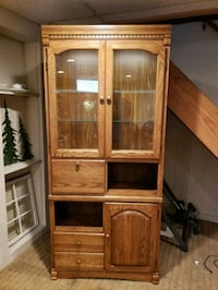 Cabinet Frederick, 21702
