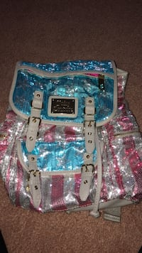 Juicy Couture Backpack Hyattsville, 20782