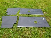Ford Troino door panels 1968-1969 Somerset, 43783