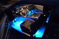 Interior RGB kits