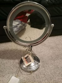 Homedics Mirror