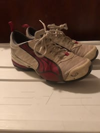 Puma Sneakers size 7.5