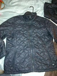 Womens northface thermobell