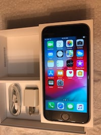 iphone 6s 32gb unlocked  Calgary, T3K