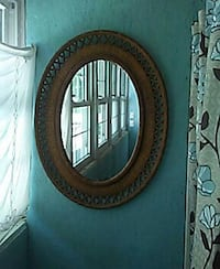 Wicker mirror Edenton, 27932