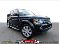 Land Rover LR4 2016 Arlington