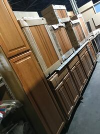 Kitchen cabinets new with pantry - delivery available  Dearborn