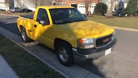 GMC - Sierra - 2002 Broadlands