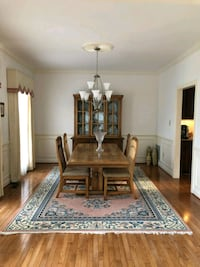 Dining Room set Gaithersburg, 20879