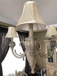 Chandelier Whitchurch-Stouffville, L4A 0A9