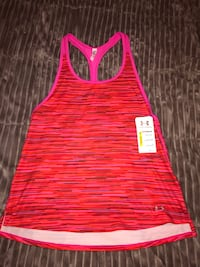 red and white tank top Chillicothe, 45601