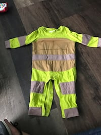 Teenage mutant ninja turtle 12-18 mos  , L2H