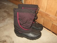 weather spirit winter boot ,size 10 Mississauga