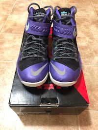 Nike Zoom Soldier VIII | Size 12 | 8/10