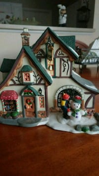 This is a toy shop village house Huntley, 60142
