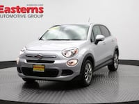 2016 FIAT 500X Easy Sterling, 20166
