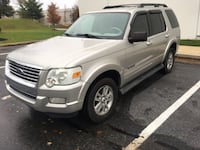 Ford - Explorer - 2007 Elkridge, 21075