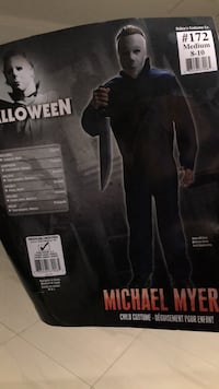 Micheal Myers costume  Pembroke Pines, 33026