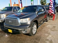 Toyota - Tundra - 2012 Houston