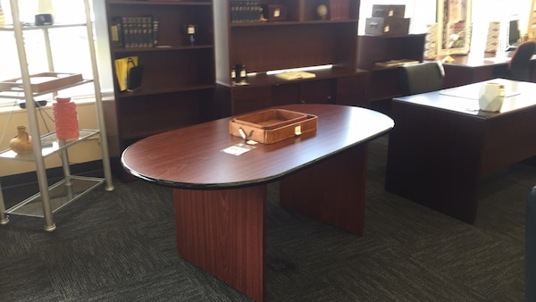 """6"""" Conference Table"""