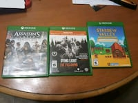 Assassinscreedsyndicate,Deadbydaylight,Stardewvall Langley, V3A 7S5
