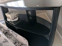 Metal/Glass TV Stand! Immaculate Condition Richmond, V6V 3C4