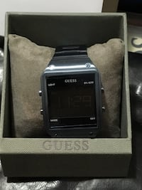 Blue/grey guess watch brand new Cambridge, N3H 4A9