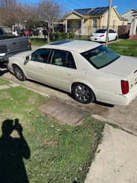 2002 Cadillac DeVille DTS New Orleans
