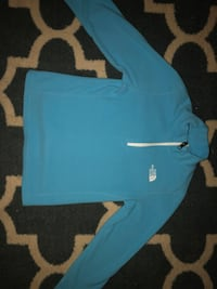 Size 6 little girl north face pullover  Oklahoma City, 73162