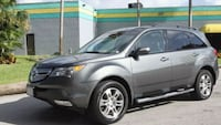 2007 Acura MDX New Orleans