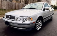 Only $2198 ! 2000 Volvo S40 Drives Excellent Silver Spring