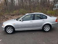 BMW - 3-Series - 2003 West Hartford