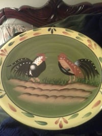 Rooster plate Guelph, N1H 1W1