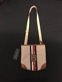 Brand New Tommy Hilfiger Crossbody Bag Brampton, L7A