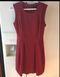Brand new Dynamite red classy dress in small