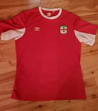 Umbro Portugal Soccer Jersey World Cup Montreal, H2E 1Y5