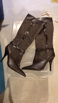 Gorgeous Woman's guess boots Vaughan, L4H