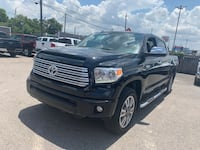 Toyota - Tundra - 2017 Houston