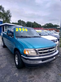 1997 - Ford - F-150 Independence, 64050