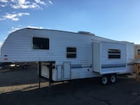 Fleetwood Prowler 5th Wheel! Palmdale, 93550