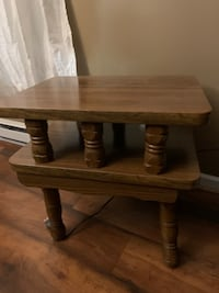 Small end table.  Hagerstown, 21740