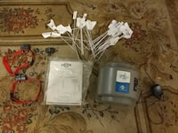 Petsafe 2 dog wireless containment system